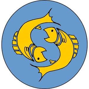 pisces-fish-logo